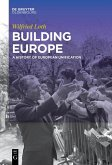 Building Europe (eBook, ePUB)