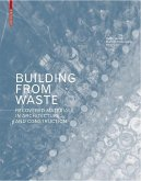 Building from Waste (eBook, PDF)
