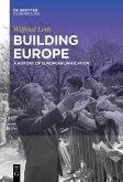 Building Europe (eBook, PDF)