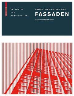 Fassaden (eBook, PDF) - Knaack, Ulrich; Klein, Tillmann; Bilow, Marcel; Auer, Thomas