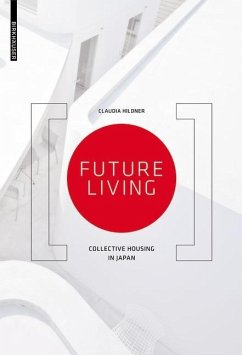 Future Living (eBook, PDF) - Hildner, Claudia