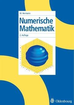 Numerische Mathematik (eBook, PDF) - Hermann, Martin