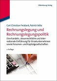 Rechnungslegung und Rechnungslegungspolitik (eBook, PDF)
