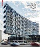 Styria Media Center Graz (eBook, PDF)