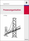 Prozessorganisation (eBook, PDF)
