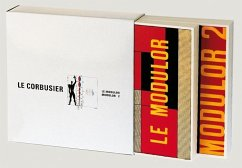 Le Modulor et Modulor 2 (eBook, PDF) - Corbusier, Fondation Le