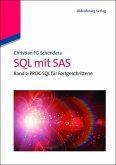 SQL mit SAS (eBook, PDF)