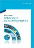 Einführung in die Nachrichtentechnik (eBook, PDF)
