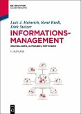 Informationsmanagement (eBook, PDF)