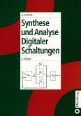 Synthese und Analyse Digitaler Schaltungen (eBook, PDF)