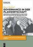 Governance in der Planwirtschaft (eBook, PDF)