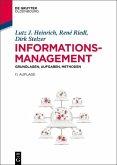 Informationsmanagement (eBook, ePUB)