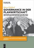 Governance in der Planwirtschaft (eBook, ePUB)