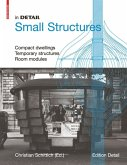 In DetailSmall Structures (eBook, PDF)