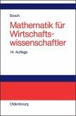 Mathematik für Wirtschaftswissenschaftler (eBook, PDF)