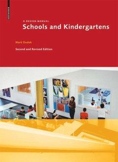 Schools and Kindergartens (eBook, PDF) - Dudek, Mark