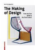 The Making of Design (eBook, PDF)