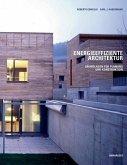 Energieeffiziente Architektur (eBook, PDF)