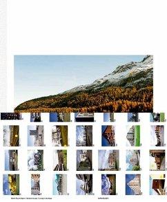 Wohn Raum Alpen / Abitare le alpi / Living in the Alps (eBook, PDF)