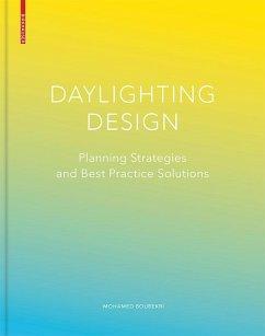 Daylighting Design (eBook, PDF) - Boubekri, Mohamed