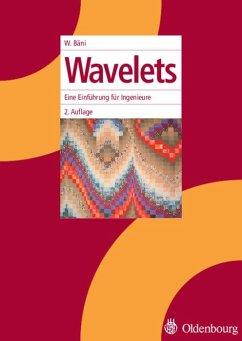 Wavelets (eBook, PDF) - Bäni, Werner