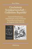 Gescheiterte Sozialpartnerschaft - Gefährdete Republik? (eBook, PDF)