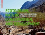 Ecotourism, Nature Conservation and Development (eBook, PDF)