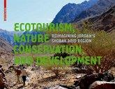 Ecotourism, Nature Conservation and Development (eBook, PDF)