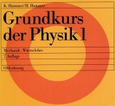 Grundkurs der Physik 1 (eBook, PDF)