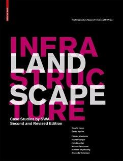 Landscape Infrastructure (eBook, PDF) - Hung, Ying-Yu; Aquino, Gerdo