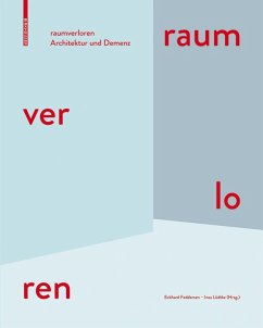 raumverloren (eBook, PDF)