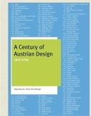 A Century of Austrian Design (eBook, PDF)