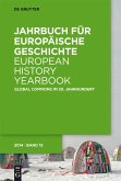 Global Commons im 20. Jahrhundert (eBook, ePUB)