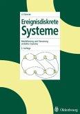 Ereignisdiskrete Systeme (eBook, PDF)