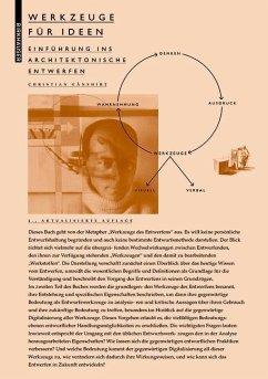 Werkzeuge für Ideen (eBook, PDF) - Gänshirt, Christian