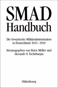 SMAD-Handbuch (eBook, PDF)