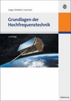 Grundlagen der Hochfrequenztechnik (eBook, PDF) - Detlefsen, Jürgen; Siart, Uwe