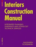 Interiors Construction Manual (eBook, PDF)