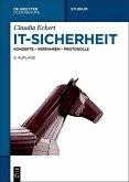 IT-Sicherheit (eBook, ePUB)