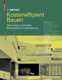 Kosteneffizient Bauen (eBook, PDF)