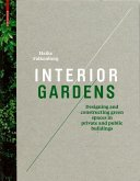 Interior Gardens (eBook, PDF)