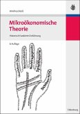 Mikroökonomische Theorie (eBook, PDF)