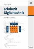 Lehrbuch Digitaltechnik (eBook, PDF)