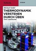 Thermodynamik verstehen 1 (eBook, ePUB)