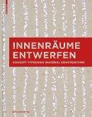 Innenräume entwerfen (eBook, PDF)