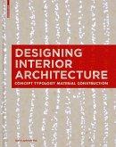 Designing Interior Architecture (eBook, PDF)