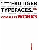 Adrian Frutiger - Typefaces (eBook, PDF)