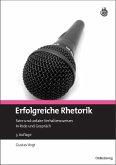 Erfolgreiche Rhetorik (eBook, PDF)