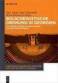 Bolschewistische Ordnung in Georgien (eBook, PDF)