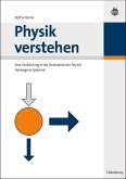 Physik verstehen (eBook, PDF)